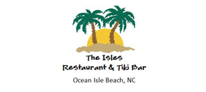 The Isles Restaurant Dining Ocean Isle Beach NC