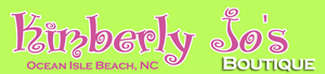 KimberlyJos Boutique Ocean Isle Beach NC Women's Apparel And Swimwear