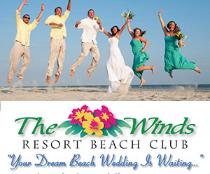 The-Winds-Weddings Ocean Isle Beach
