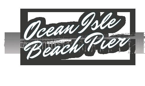 Ocean Isle Fishing Pier – Ocean Isle Beach